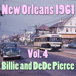 New Orleans 1961, Vol. 4