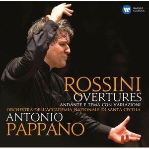 Rossini: Overtures - SD