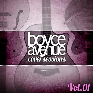 Cover Sessions, Vol. 1