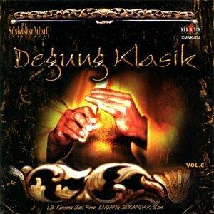Original Sundanese Music: Degung Klasik, Vol. 6