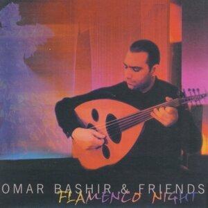Omar Bashir & Friends: Flamenco Night