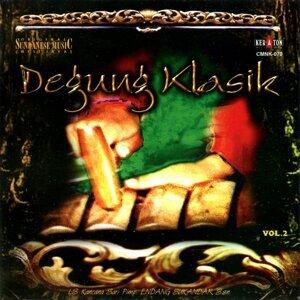 Original Sundanese Music: Degung Klasik, Vol. 2
