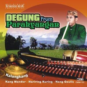 Original Sundanese Music: Degung From Parahyangan