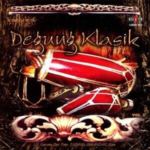 Original Sundanese Music: Degung Klasik, Vol. 5