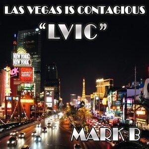 "Las Vegas Is Contagious ""L.V.I.C."""