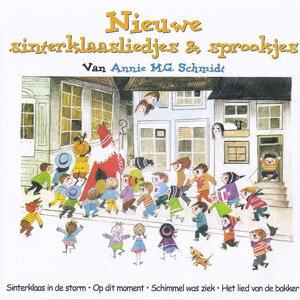 Nieuwe Sinterklaasliedjes & Sprookjes van Annie M.G. Schmidt