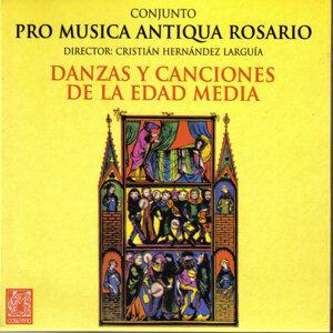 Danzas y Canciones de la Edad Media