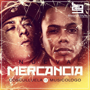 Nueva Mercancía  (Official Remix)