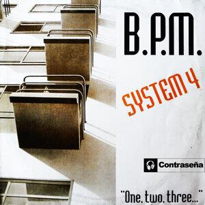 One, Two, Three …. B.P.M…!!