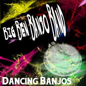 Dancing Banjos