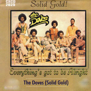 Solid Gold (Everything's Got to Be Alright)