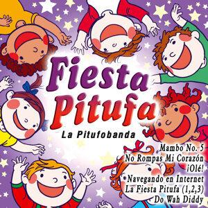 Fiesta Pitufa