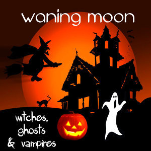 Witches, Ghosts & Vampires