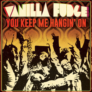 You Keep Me Hangin' On (Single)