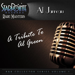 Al Jarreau, A Tribute to Al Green