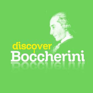 Discover Boccherini