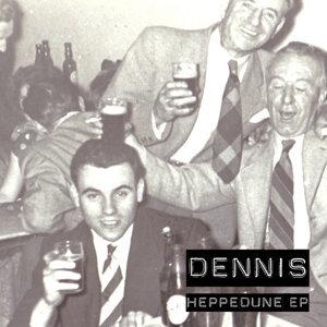 Heppedune EP