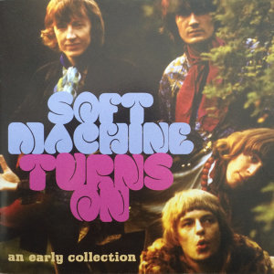 Turns On - An Early Collection