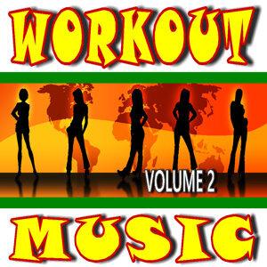 Workout Music, Vol. 2 (Instrumental)