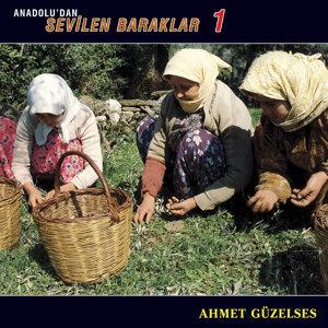Anadolu'dan Sevilen Baraklar - 1