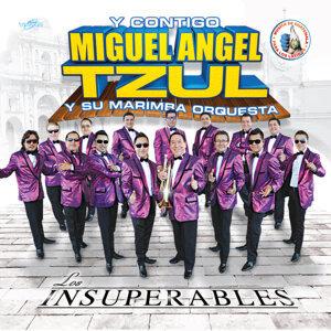 Los Insuperables. Música de Guatemala para los Latinos