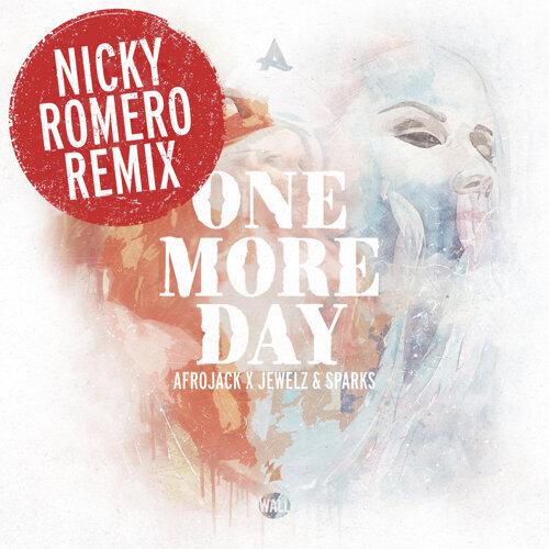 One More Day - Nicky Romero Remix