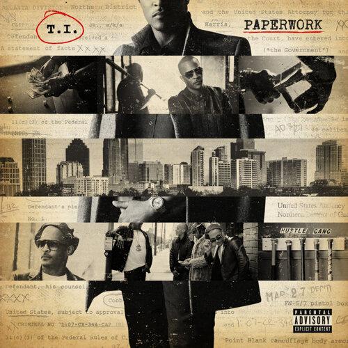 Paperwork - Deluxe Explicit