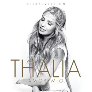 Amore Mio (Deluxe Edition) - Deluxe Edition