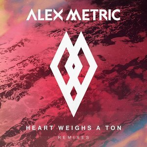Heart Weighs A Ton Remixes