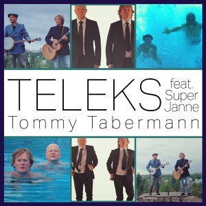 Tommy Tabermann (feat. Super Janne) - feat. Super Janne