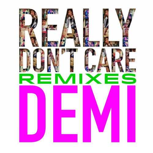 Really Don't Care