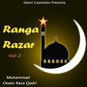 Ranga Razar, Vol. 2