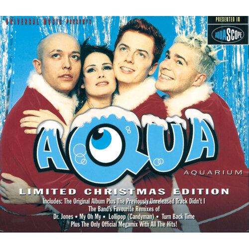 Aquarium (Christmas Package)