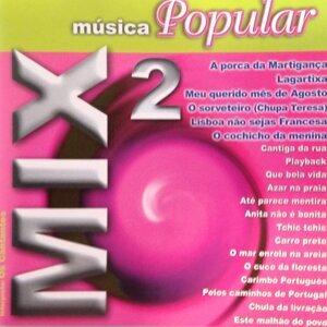 Música Popular Mix, Vol. 2