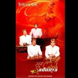 Original Sundanese Music: Kacapi Suling - Catrik Sadunya