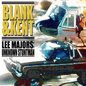 Lee Majors: Unknown Stuntman