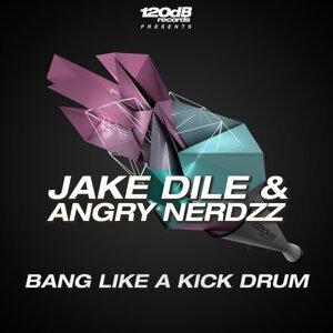 Bang Like a Kickdrum