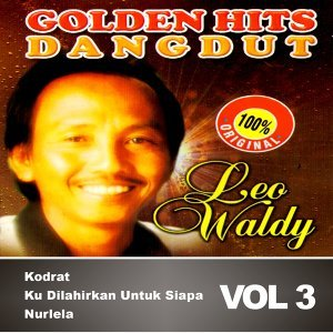 Golden Dangdut: Leo Waldy, Vol. 3