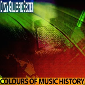 Colours of Music History - Remastered