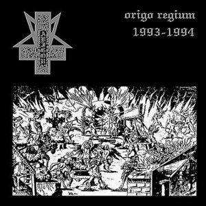 Origo Regium 1993-1994