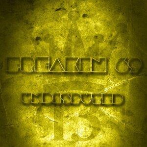 Freakin 69