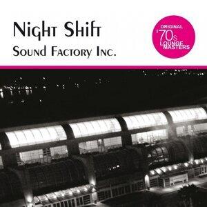 Night Shift - '70s Lounge Masters
