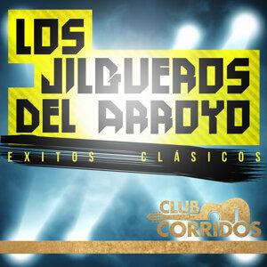 Club Corridos: Los Jilgueros del Arroyo, Exitos Clasicos