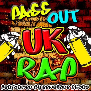 Pass Out: Uk Rap
