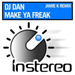 Make Ya Freak (Jamie K Remix
