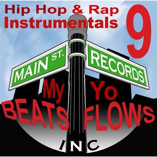 Main St  Records, Inc - Hip Hop & Rap Instrumentals 6