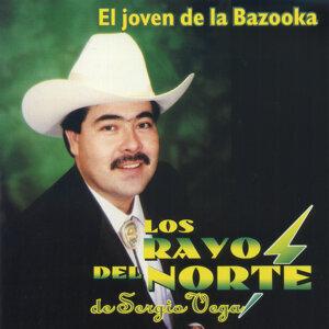 El Joven De La Bazooka