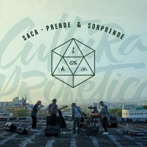 Saca Prende y Sorprende - Single