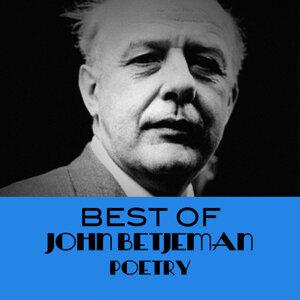 Best of John Betjeman Poetry
