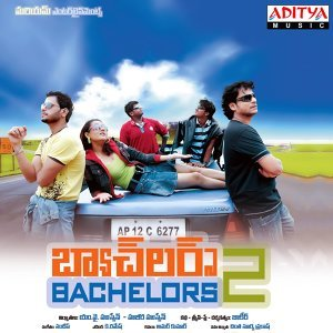 Bachelors 2 - Original Motion Picture Soundtrack